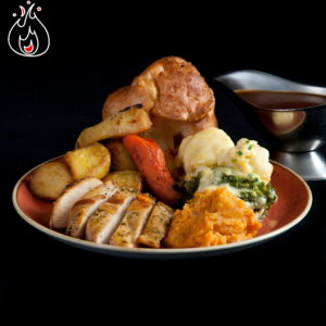 Hot Gourmet Roasts