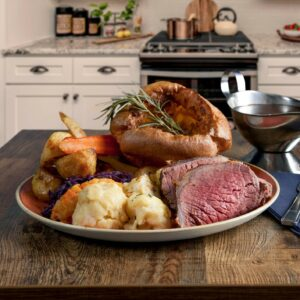 Traditional Roasts